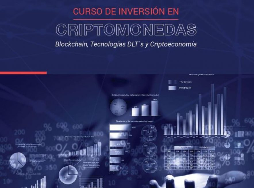 inversion en criptomonedas