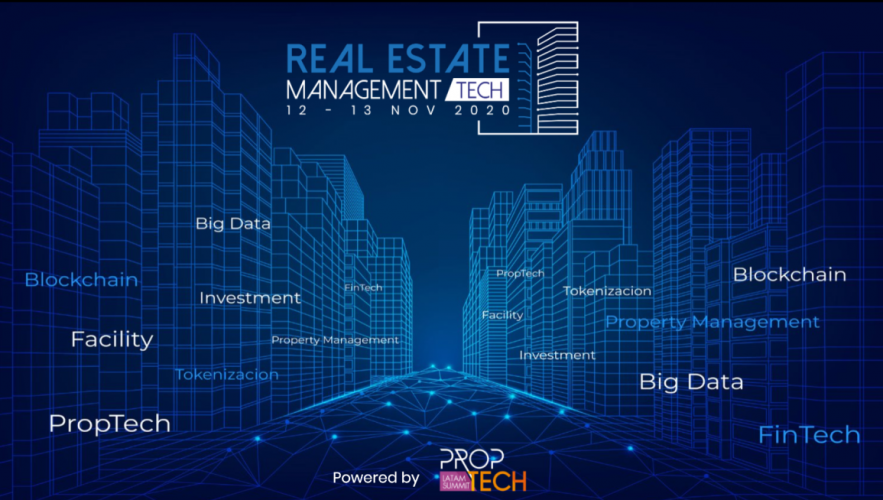 REM.tech Real Estate Management Tech