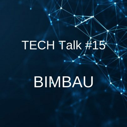 Tech Talk # 15 Bimbau