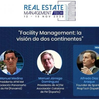 Facility Management - rem tech 2020