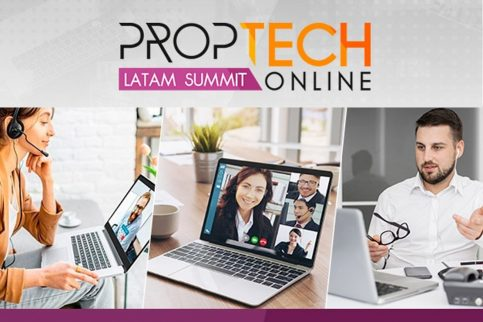 Reuniones 1to1 Proptech Latam Summit Online